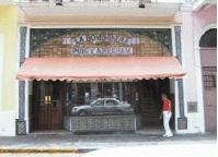La Bombonera Restaurant - Restaurants - 259 Cll San Francisco, San Juan, Puerto Rico