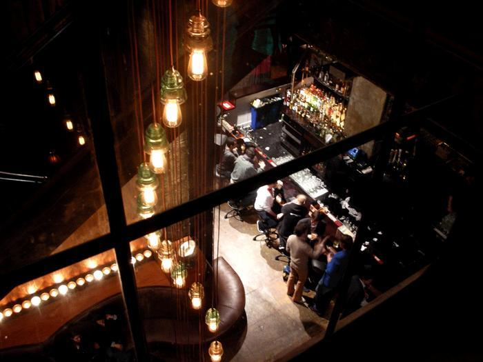 The Edison - Bars/Nightife, Attractions/Entertainment - 108 West 2nd Street #101, Los Angeles, CA, United States
