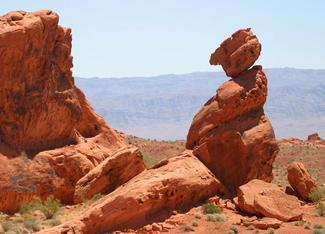 Valley Of Fire State Park - Ceremony Sites, Attractions/Entertainment - Valley of Fire Hwy, Moapa Valley, NV, 89040, US
