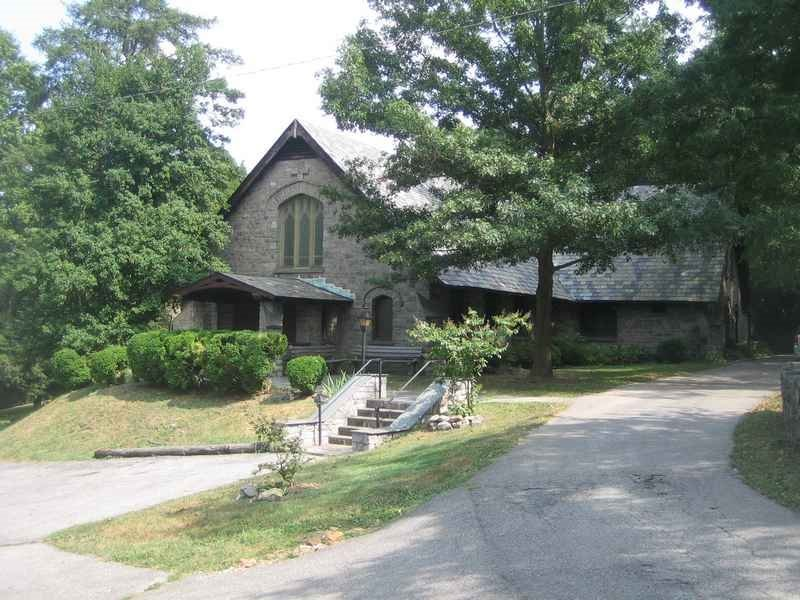 Grace Episcopal Church - Ceremony Sites - 5787 Elkridge Heights Rd, Elkridge, MD, 21075, US