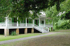 Magnolia Mound Plantation House - Things To Do And See - 2161 Nicholson Drive, Baton Rouge, LA, 70802, US
