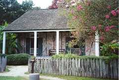 LSU Rural Life Museum - Things To Do And See - 4650 Essen Ln, Baton Rouge, LA, 70809, US