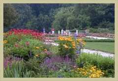 Boerner Botanical Gardens - Attraction - 9400 Boerner Dr, Hales Corners, WI, 53130-2272, US