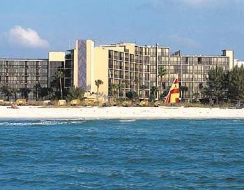 Tradewinds Sandpiper Hotel &amp; Suites - Hotels/Accommodations, Bars/Nightife, Ceremony Sites - 6000 Gulf Blvd, St Pete Beach, FL, United States