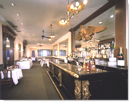 Firehouse Restaurant - Restaurants, Rehearsal Lunch/Dinner, Reception Sites, Ceremony & Reception - 1112 2nd St, Sacramento, CA, United States