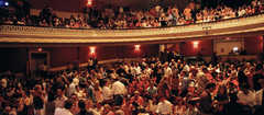 Music Hall - Entertainment/Recreation - 28 Chestnut St, Portsmouth, NH, United States