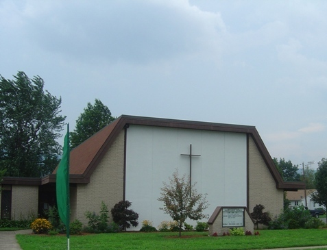 Montoursville Presbyterian Church - Ceremony Sites - 900 Elm St, Montoursville, PA, 17754, US