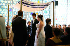 Temple Emanuel - Ceremony - 243 Albany Ave, Kingston, NY, 12401, US