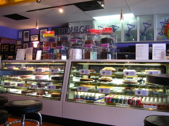 Chocolate Bar - Restaurants, Attractions/Entertainment, Coffee/Quick Bites - 1835 West Alabama Street, Houston, TX, United States