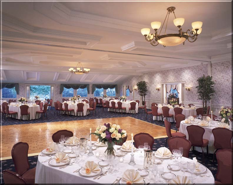 Bretton Woods - Ceremony Sites, Reception Sites - 361 Speedwell Ave, Morris Plains, NJ, 07950, US