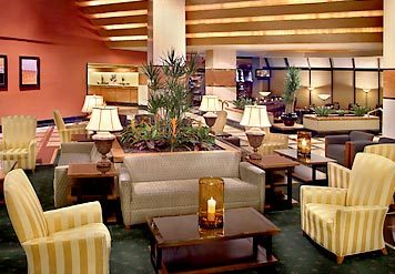 Hanover Marriott - Hotels/Accommodations - 1401 Route 10 East, Whippany, NJ, United States