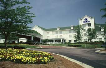Hilton Raleigh-durham Airport At Research Triangle Park - Reception Sites, Hotels/Accommodations, Ceremony Sites - 4810 Page Creek Ln, Durham, NC, United States