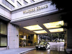Wilshire Grand Los Angeles - Hotel - 930 Wilshire Boulevard, Los Angeles, CA, 90017, United States