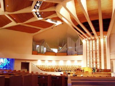 First Baptist Church - Ceremony Sites - 847 Cleveland St, Greenville, SC, 29601