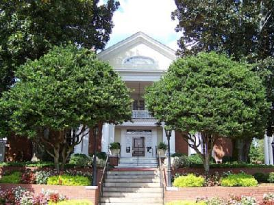 Poinsett Club - Reception Sites - 807 East Washington Street, Greenville, SC, 29601