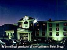 Holiday Inn Express Hotel &amp; Suites Greenville-Downtown - Hotel - 407 N. Main Street, Greenville, SC, United States