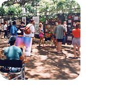 Art on the Zoo Fence - Attraction - 229 Kapalu St, Honolulu, HI, United States