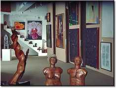 Cedar Street Galleries - Attraction - 817 Cedar St, Honolulu, HI, 96814, US