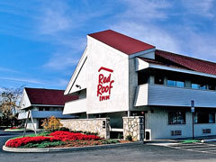 Red Roof Inn - Hotel - 301 Johnnie Dodds Blvd, Mt Pleasant, SC, United States