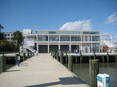 Charleston Maritime Center & Marina - Ceremony - 10 Wharfside St, Charleston, SC, 29401