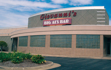 Giovanni's - Reception Sites, Restaurants - 610 N Bell School Rd, Rockford, IL, 61107