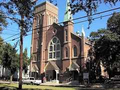 Our Lady of Good Counsel - Ceremony - 1235 Louisiana Ave, New Orleans, LA, 70115