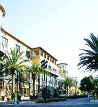 Santana Row - Shopping, Attractions/Entertainment, Restaurants, Hotels/Accommodations - Santana Row, San Jose, CA, CA, US