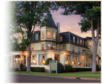 Bay View Inn - Reception Sites, Restaurants, Hotels/Accommodations - 2011 Woodland Ave, Bay View, MI, United States