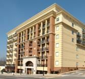 Gameday Condos - Hotels/Accommodations - 250 W Broad St, Athens, GA, 30601