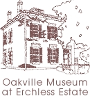 Oakville Museum at Erchless Estate - Attraction - 8 Navy St, Oakville, ON, L6J, CA