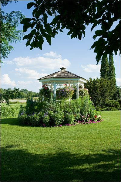 Caledon Country Club - Reception Sites, Ceremony Sites - 2121 Olde Baseline Rd, Caledon, ON, L7C, CA