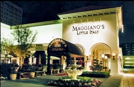 Maggiano's - Reception Sites - 6100 Topanga Canyon Blvd, Woodland Hills, CA, 91367