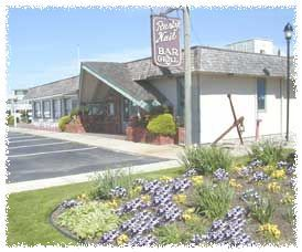 Rusty Nail - Restaurants, Attractions/Entertainment - 205 Beach Ave, Cape May, NJ, 08204