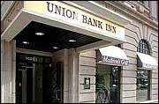 Union Bank Inn - Ceremony and Reception - 10053 Jasper Avenue, Edmonton, Alberta, T5J 1S5, Canada