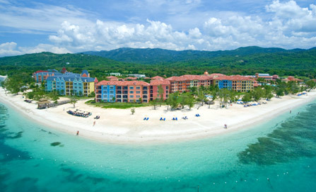 Sandals Whitehouse, Jamaica - Honeymoon, Ceremony Sites - Jamaica, JM