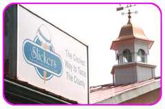 Slickers Ice Cream - Attractions - 271 Bloomfield Main St, Prince Edward, ON, K0K