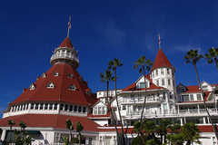 The Hotel Del Coronado - Hotel - 1500 Orange Ave., Coronado, CA, 92118, USA