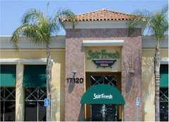 Stir Fresh Grill - Restaurant - 17120 Bernardo Center Dr, San Diego, CA, 92128, US