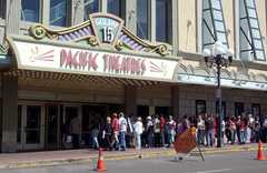 Pacific Gaslamp 15 Cinema - Movie Theater - 701 5th Ave, San Diego, CA, 92101, US