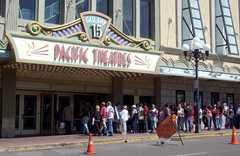 Pacific Gaslamp 15 Cinema - Movie Theater - 701 5th Ave, San Diego, CA, 92101, US