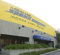 Miramar Speed Circuit - Entertainment - 8123 Miralani Dr, San Diego, CA, 92126