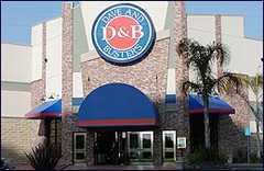 Dave & Busters - Entertainment - 2931 Camino del Rio N, San Diego, CA, 92108, US