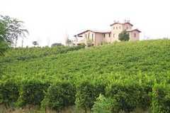 Agriturismo La Roveda - Reception - Cascina Roveda, Montebello della Battaglia, Pavia, 27050, IT