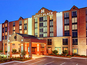 Hyatt Place Hotel - Hotels/Accommodations - 6021 SW 6th Ave, Topeka, KS, 66615