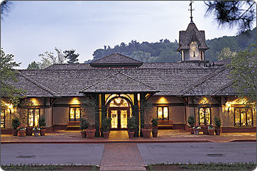 Biltmore Estate Winery - Ceremony & Reception - Winery Approach Rd, Asheville, NC, 28803, US