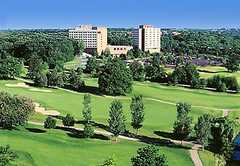 Marriott Hickory Ridge - Hotel - 1195 Summerhill Dr, Lisle, IL, 60532