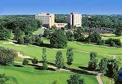 Marriott Hickory Ridge - Hotel - 1195 Summerhill Dr, Lisle, IL, 60532