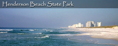 Henderson Beach State Park - Ceremony Sites, Reception Sites, Attractions/Entertainment, Beaches - 17000 Emerald Coast Parkway, Destin, Florida, United States