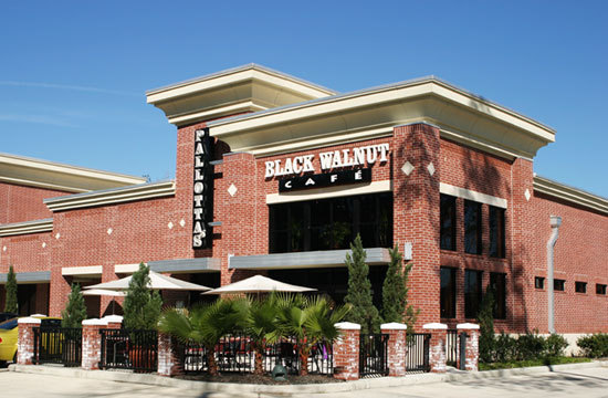 Black Walnut Cafe - Restaurants - 2520 Research Forest Dr, The Woodlands, TX, USA