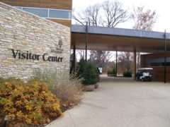The Reception - Auditorium - Recreation - 4100 Illinois Route 53, Lisle, IL, 60532, USA